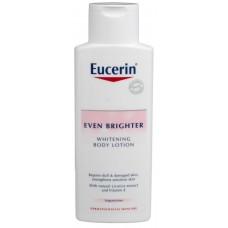 Eucerin Even Brighter Whitening Body Lotion 250 ml