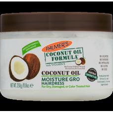 Coconut Hair Oil Formula With Vitamin E