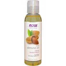 0733739076618 now solutions - almond oil