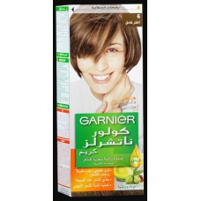 Garnier Color Naturals Hair Dye 6 Dark Blond 110 ml
