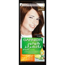 Garnier Color Naturals Hair Dye 5.3 Light Golden Brown 110 ml