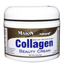 mason natural - collagen - beauty cream 57 g
