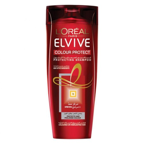 L'Oreal Paris Elvive Colour Protect Shampoo 400 ML