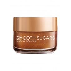Smooth Sugar Scrub Yellow 50 ml
