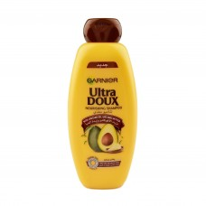 Garnier - ultra doux shampoo -avocado&shea butter 400ml