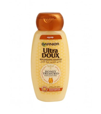 Garnier Ultra Doux Honey Treasures Shampoo 200ml