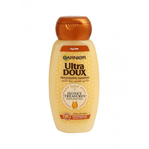 Garnier Ultra Doux Honey Treasures Shampoo 200ml