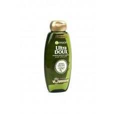 Garnier Ultra Doux Extreme Nutrition Shampoo With Legendary Olive 400 ml 3610340027130