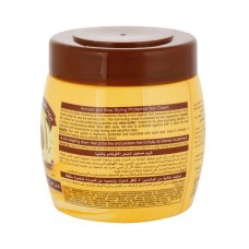 garnier ultra doux - styling protective hair cream -avocado oil&shea butter 200ml 3610340038129
