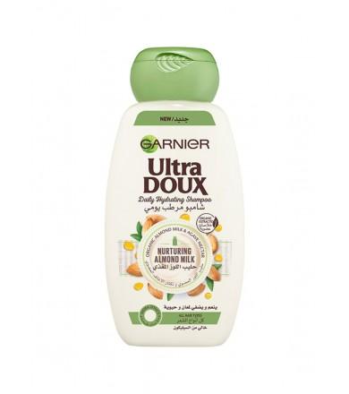 Ultra Doux Nurturing Almond Milk 200 ml 3610340634239