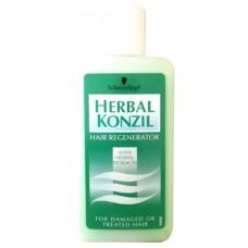 schwarzkopf herbal konzil - herbal extracts 270 ml