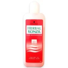 schwarzkopf herbal konzil - fruit extracts 900 ml