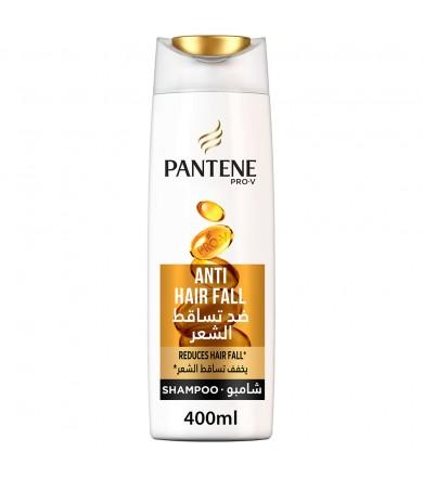 Pantene Pro-V Anti-Hair Fall 400 ml 4015400879770