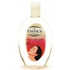 Eskinol classic facial cleanser 225 ml