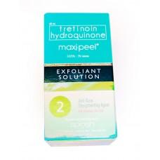 Maxi peel - Exfoliant - anti-acne depigmenting agent 2 - 60 ml