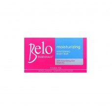 belo essential soap whitenng body bar 135 g