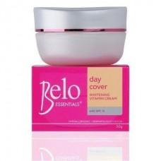 belo essentials day cover whitening vitamin cream spf15 - 50 g