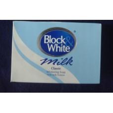 Block & White Soap - UV Natural Pearl - 100 gm 4806789442521