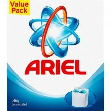 ariel - semi automatic 260 g 5410076225866