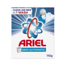 ariel - semi automatic 110 g 5410076768646