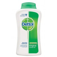 Dettol original shower gel 250 ml