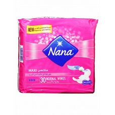 Nana maxi 30 normal wings