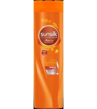 Sunsilk Shampoo with Calcium & Keratin 350 ml