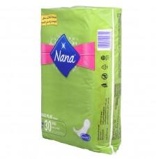 Nana maxi plus 10mm 30 long without wings