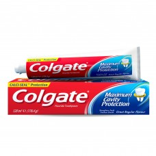 Colgate - protection maximum anti-caries 120 ml