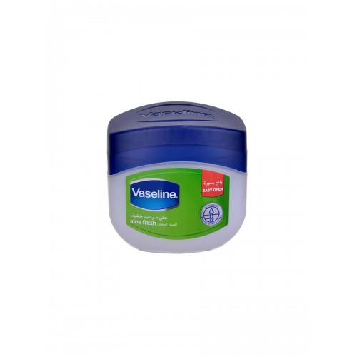 vaseline -aloe fresh 100ml 6281006408661
