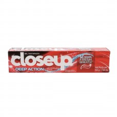 close up red hot - with anti bacterial 120 ml