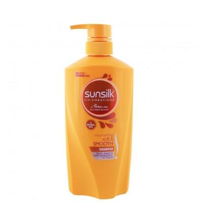 sunsilk nourishing soft and smooth 700ml
