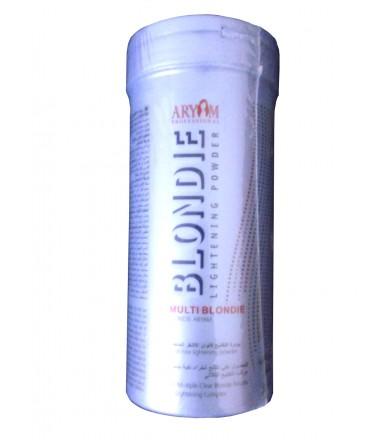 blondie Aryam lightening powder 200 g 645789456374