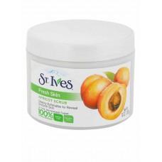 St.Ives fresh skin - apricot scrub 283g
