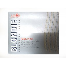 Blondie aryam lightening powder GELI 1+3, 20X10g 8022773895371
