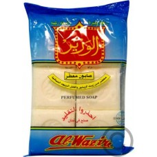 alwazair perfumed soap 900 g
