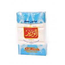 alwazair perfumed soap 6 pcs 900 g