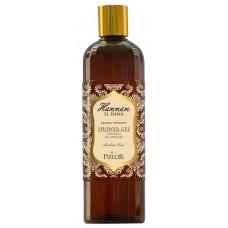 Hammam elhana - shampoo - argan beauty 400ml