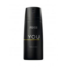 axe you -150 ml 8710908427411