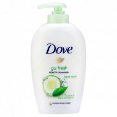 Dove - go fresh - beauty cream - cucumber & green tea fragrance 250 ml