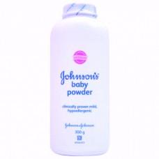 johnson's baby powder 300 g