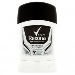 Rexona men invisible black white 50 ml 96097335