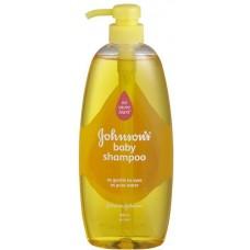 Johnson Baby Shampoo 800 ML