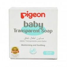 Baby Trnsprnt pigeon Soap 90G