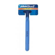Gillette Blue II Plus Disposable Razor 1 pcs
