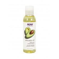 Avocado Moisturizing Oil 118 ml