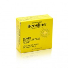Beesline Honey Soap Fragrance Free 60 gm