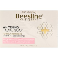 Beesline Soap Facial Whitening 85 gm