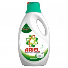 Ariel Automatic Power Gel Laundry Detergent Original Scent 2l