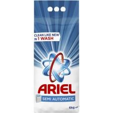 Ariel Laundry Powder Detergent Original Scent 6 kg